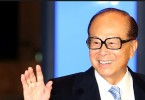 li ka-shing divestment row