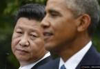 xi obama visit