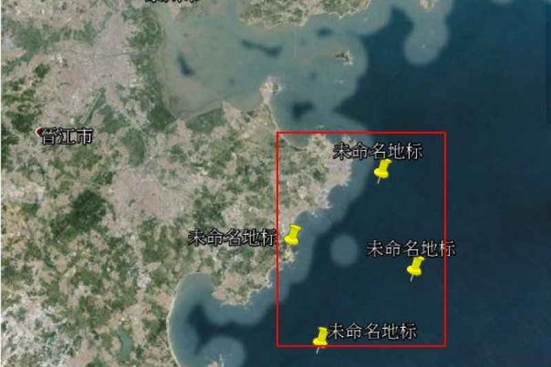 Position of Chinese artillery drills