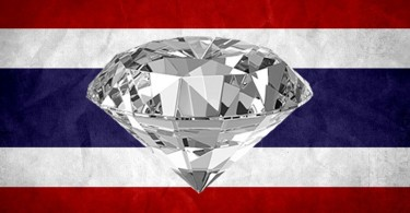 thailand diamond
