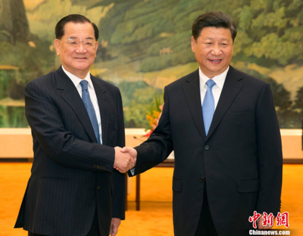 lien and xi
