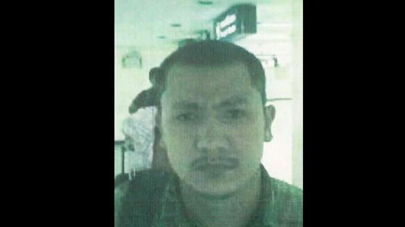 bangkok terror suspect