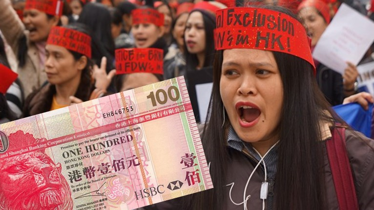 minimum wage law in hk Hong kong employment law alert - january 2017  according to news sources, the change to the existing minimum wage (hk$3250) will not exceed 615% (hk$200.