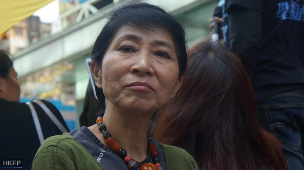 Claudia Mo.
