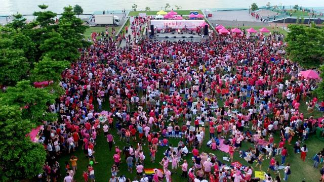 gay rally 2015