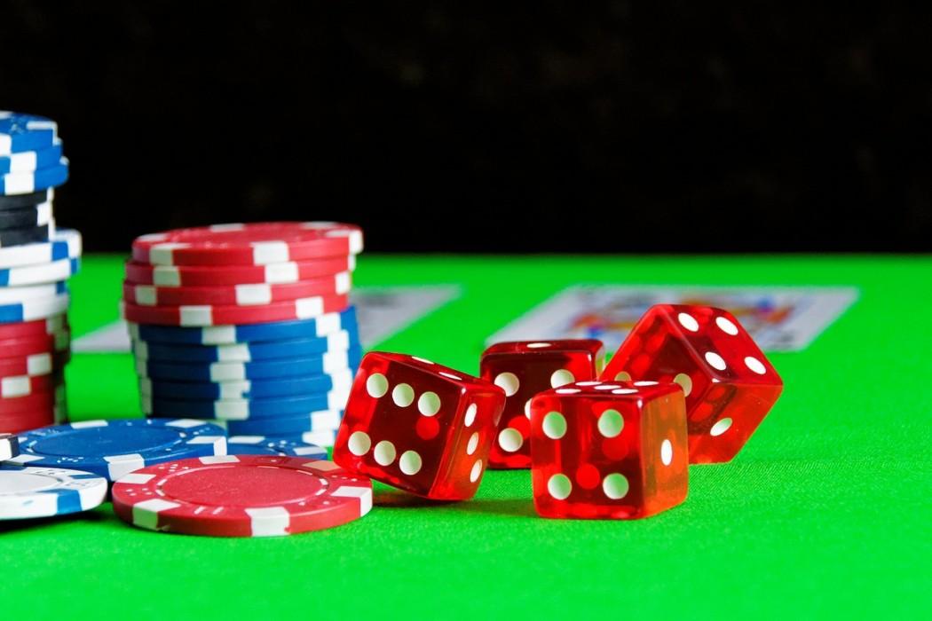 gamble photo