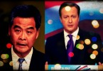 cy leung camera rap battle