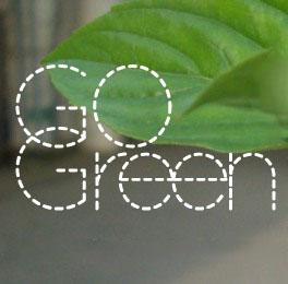 Go Green Hong Kong
