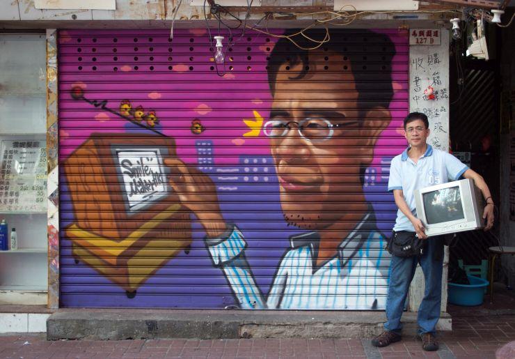 graffiti featured image