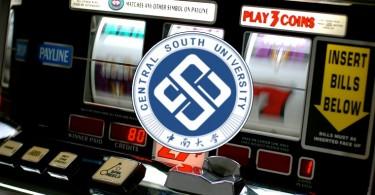 china south university
