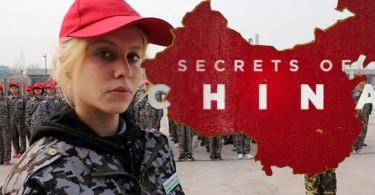 BBC Three's Secrets of China