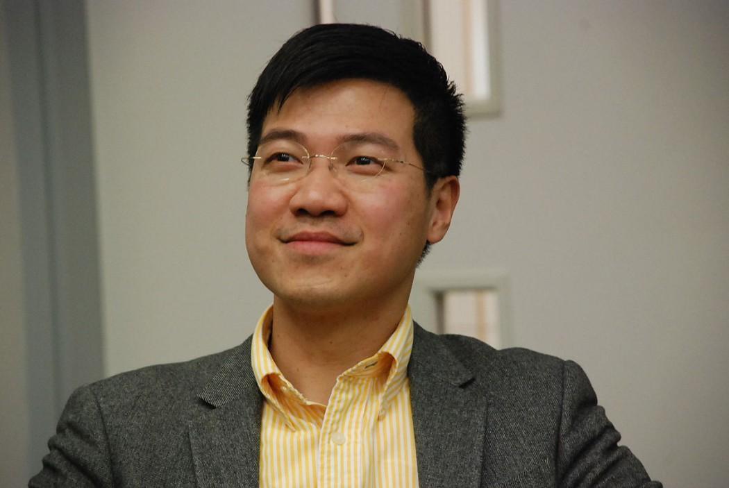 Gary Fan Kwok-wai