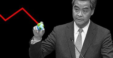 world cy leung hong kong