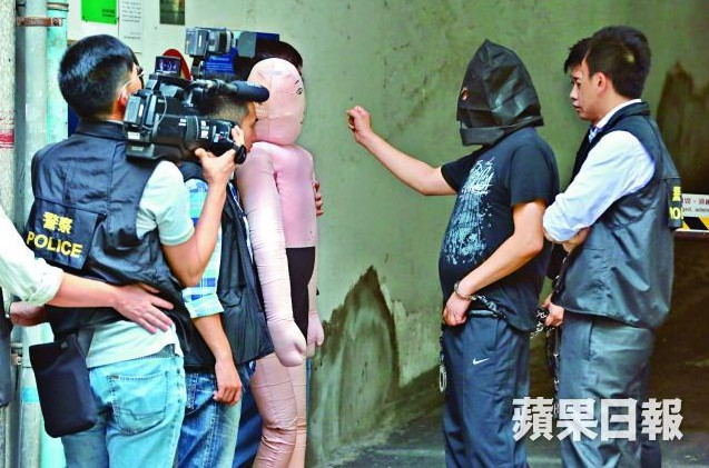 mainland tourist death