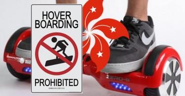 hoverboards hong kong