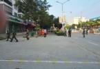 Guangxi explosion