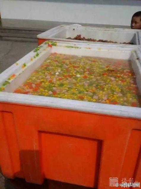 china food safety