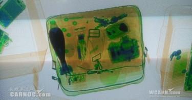 bomb on plane