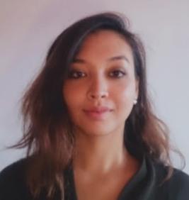 Zareen Chiba
