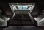 hk urbex market building decay