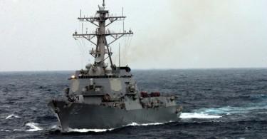 USS Lassen