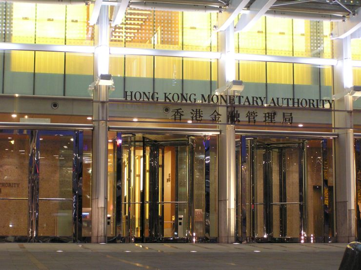 Monetary Authority S Peter Pang Referred Son For J P