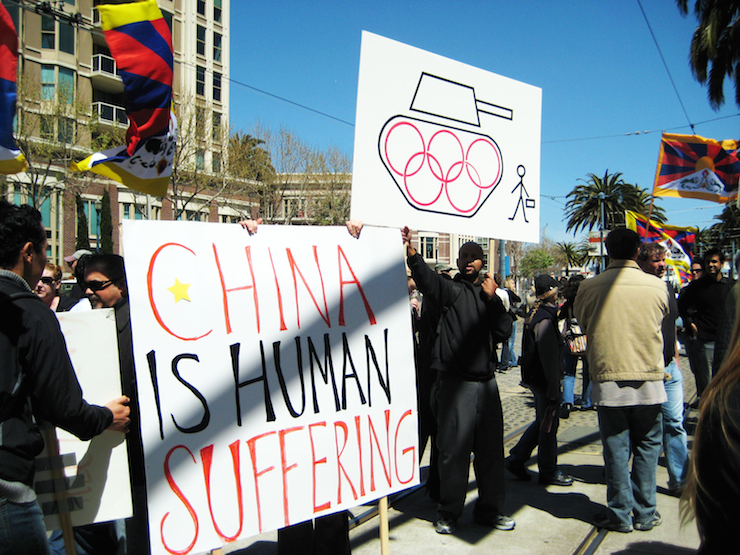 human rights in tibet essay