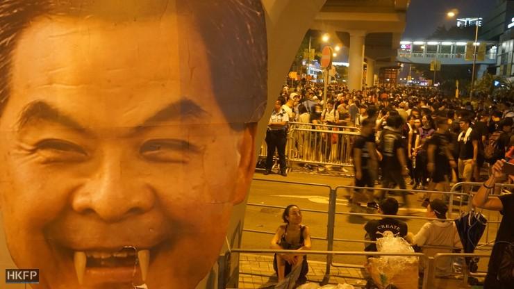 hong kong cy leung