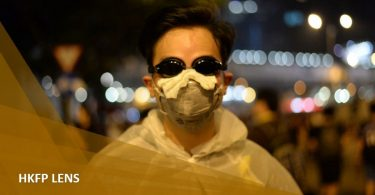 occupy movement lens feature image