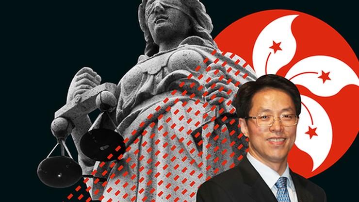 Zhang Xiaoming.