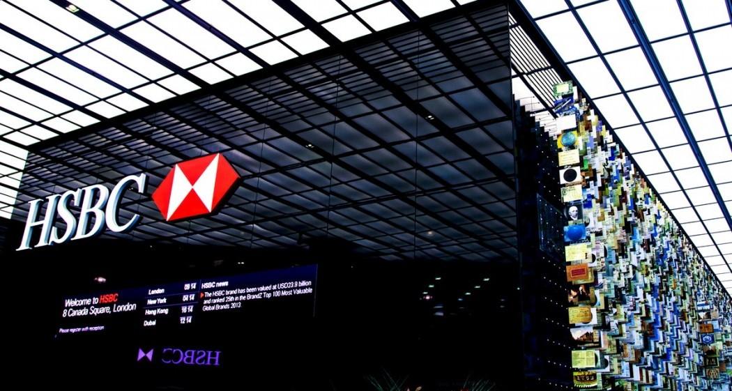 HSBC apologises to Hong Kong customers | Hong Kong Free Press HKFP