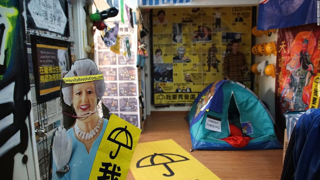 occupy hotel