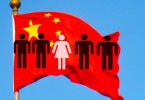 China's looming bachelor crisis. Polyandry.
