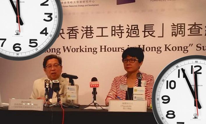 featured standard working hours