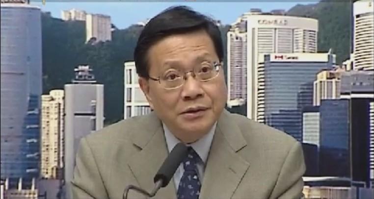 cheung bing-leung