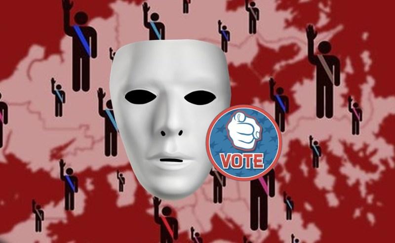 vote district election