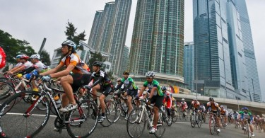 cyclothon hong kong