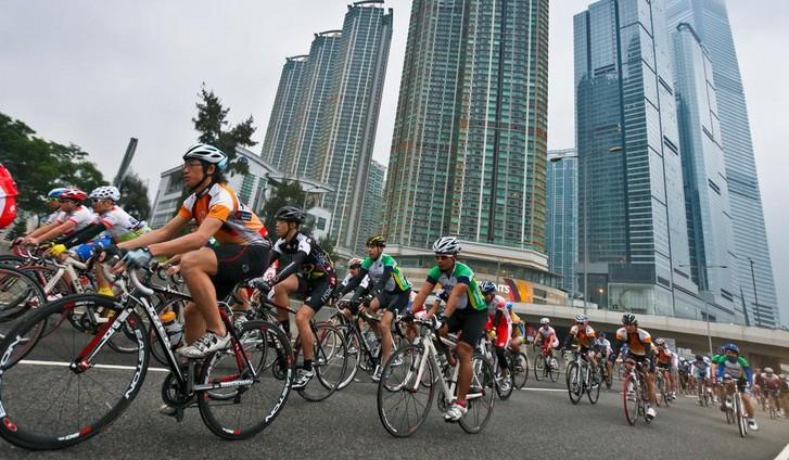 cyclothon hong kong