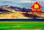 tibetan plateau snow and europe heat