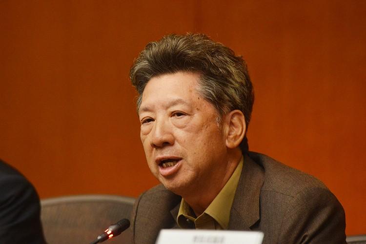 Ronny Tong Ka-wah