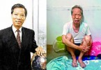 wong kwan rescued in taiwan