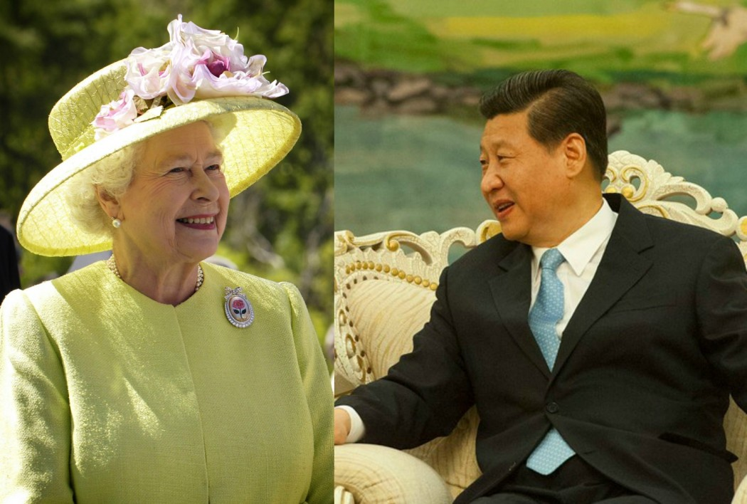 xi and queen