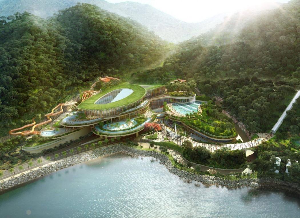 water world hong kong