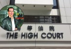 high court barrister