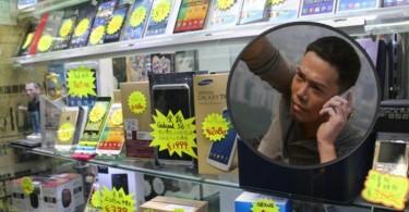 mobile phones cheap hong kong