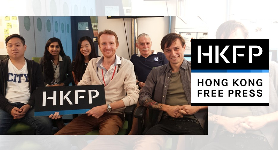 hkfp team