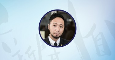 Person of the Month ken tsang