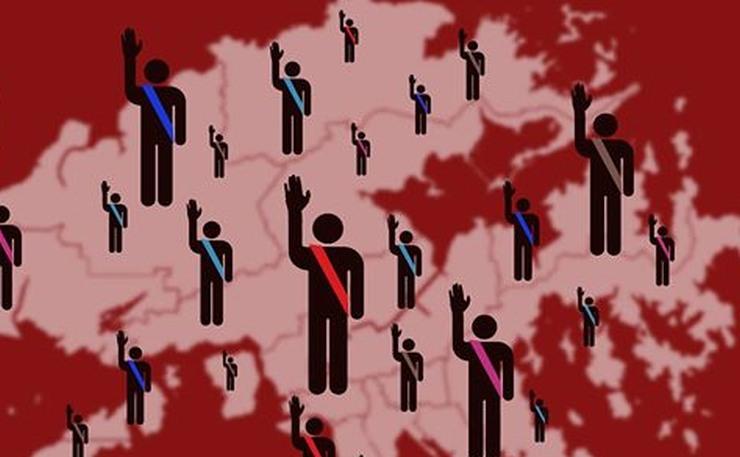 vote hong kong election