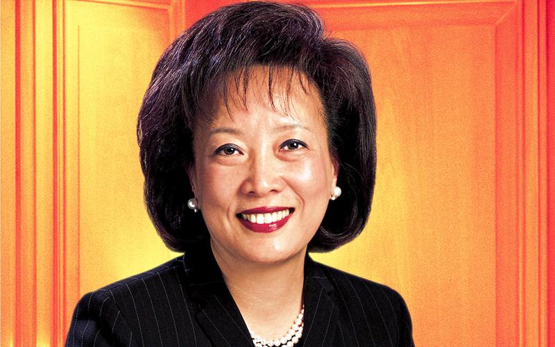 Rosanna Wong