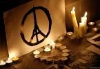 paris terror attacks france vigil